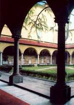 St Mark's Convent, Florence